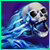 ESO Sills Ricochet Skull
