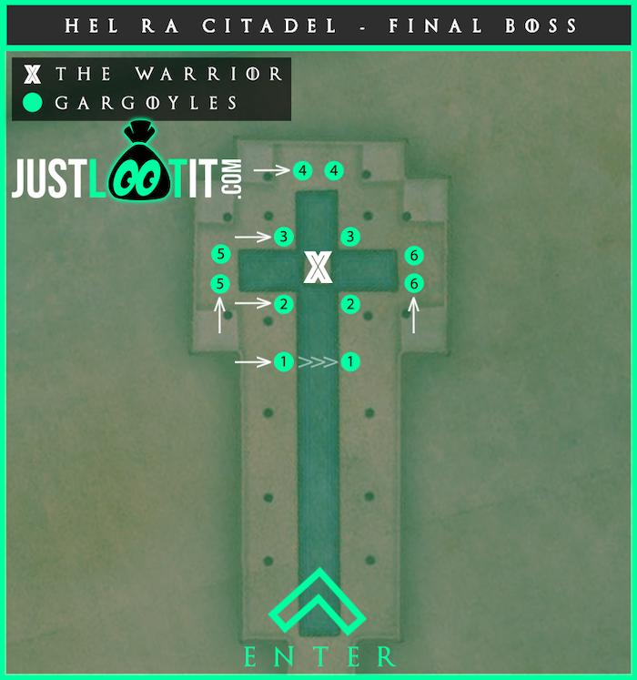 ESO-Trials-Raids-Hel-Ra-Citadel-Trial-Guide-Walk-Through-Prep-First-Boss-Ra-Kotu-Left-Boss-Yokeda-Rok-dun-Right-Boss-Yokeda-Kai-Fourth-Boss-The-Warrior-Hardmode