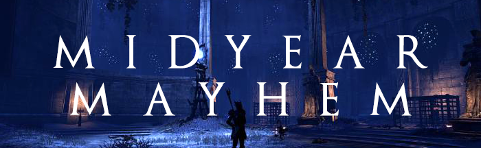 eso midyear mayhem event 2020 guide rewards