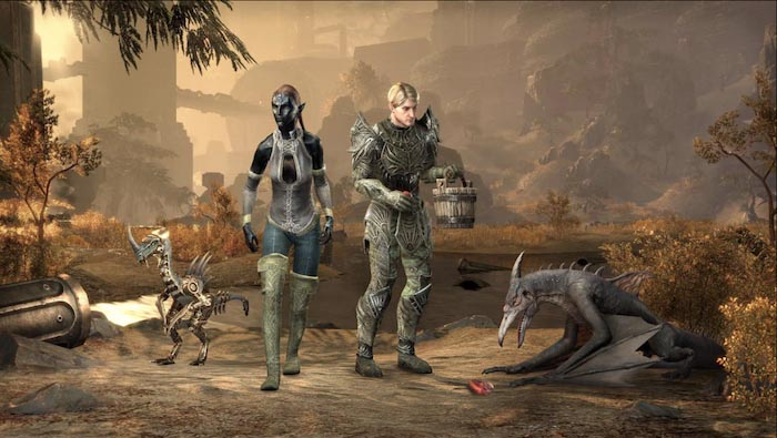 eso tribunal celebration event rewards