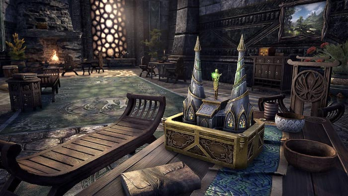 eso tribunal event music box reward coffers